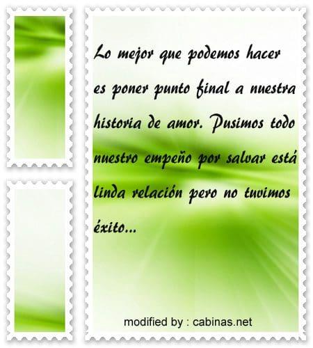 Mensajes De Aliento Por Ruptura Amorosa Con Imagenes Cabinas Net