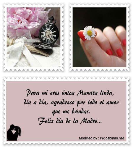 Top Frases Por El Día De La Madre Feliz Dia Mamà Cabinasnet