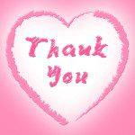 Mensajes de agradecimiento para mi amor, frases de agradecimiento para mi amor