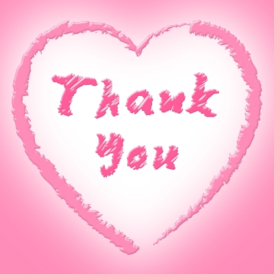Bellos mensajes de agradecimiento para mi amor | Frases de amor