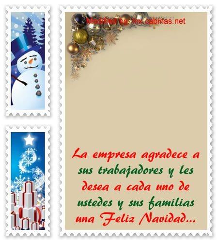 Frases con im genes de navidad para empresas mensajes y - Frases de navidad para empresas ...