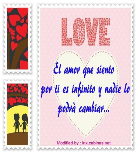 Mensajes Y Cartas De Amor Para Mi Novia Cabinas Net