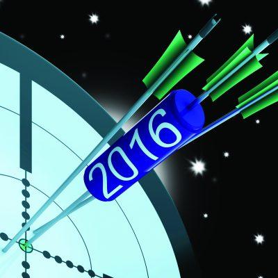 lindos mensajes para enviar saludos de año nuevo