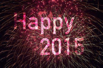 Frases de Año nuevo para compartir con imágenes