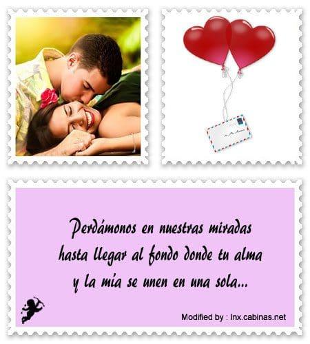 Mensajes De Amor Para Mi Novia Frases Romànticas Para