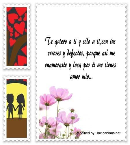 Mensajes Para Enviar A Mi Novio Por Celular Frases De Amor