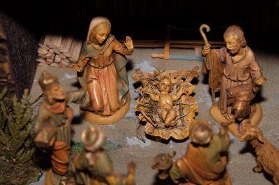 Mensajes Cristianos De Navidad