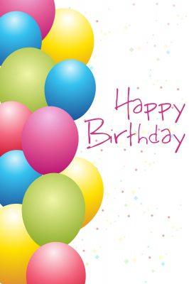 Mensajes bonitos de cumpleaños para mi mejor amigo | Saludos de cumpleaños