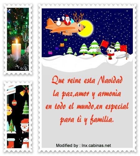 nuevos mensajes de Navidad para WhatsApp, bonitos mensajes de Navidad para WhatsApp