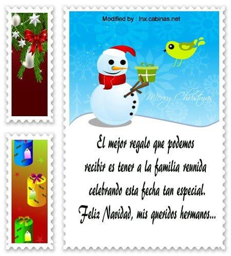 descargar mensajes para enviar en Navidad para mi hermano,frases con imàgenes para enviar en Navidad para mi hermano
