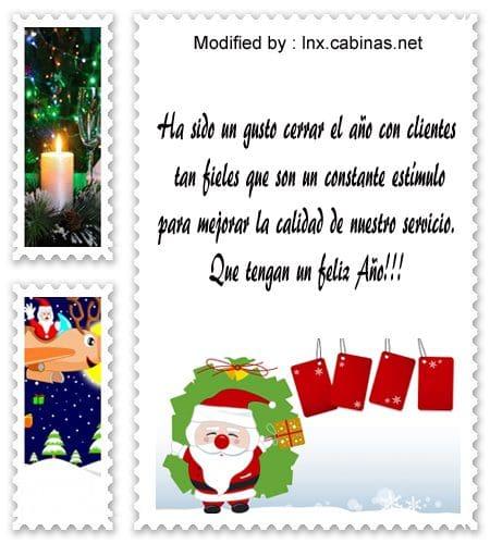 Mensajes De Navidad Y Año Nuevo Para Clientes Saludos De
