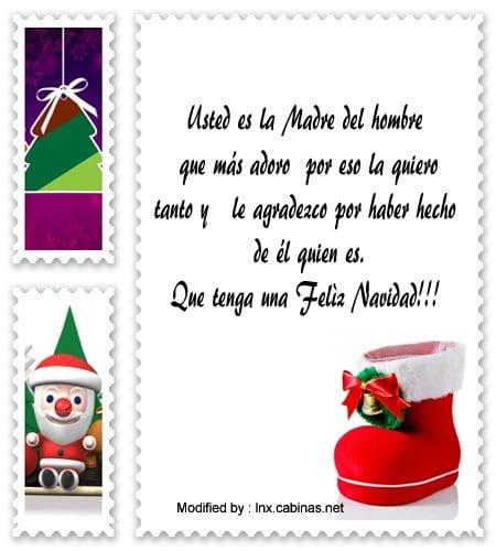 Mensajes De Navidad Para Mi Suegra Saludos De Navidad
