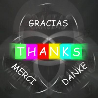 Mensajes De Agradecimiento Por Tu Amistad