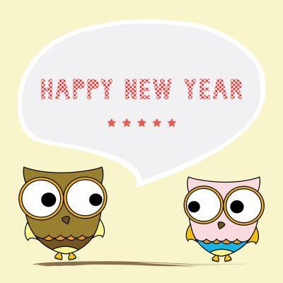 bonitos mensajes de año nuevo para clientes, descargar mensajes bonitos de año nuevo
