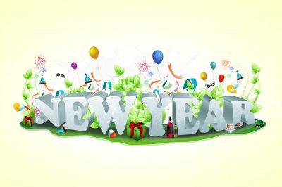 bonitos mensajes de año nuevo para twitter, descargar mensajes bonitos de año nuevo