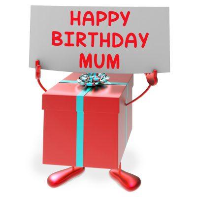 palabras para felicitar a mi madre en su cumpleaños