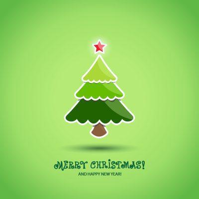 Mensajes de Navidad para enviar por el celular con imágenes