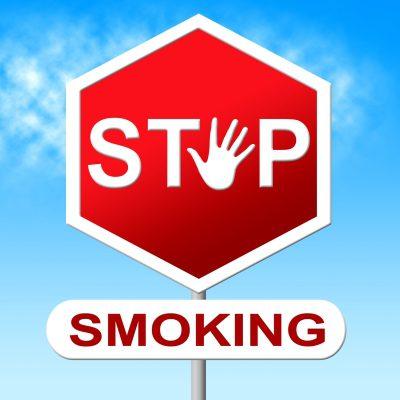 Mensajes De Reflexión Para No Fumar