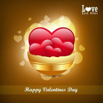 bonitos mensajes de San Valentín para tu amor, mensajes bonitos de San Valentín para tu amor para descargar