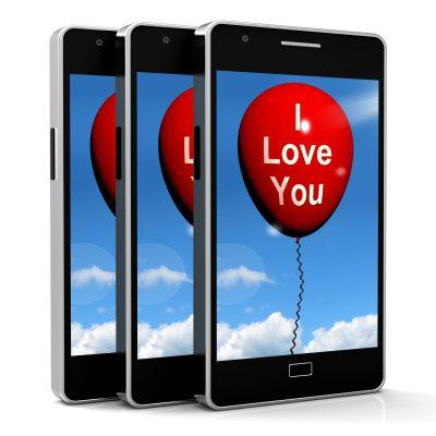 Mensajes de San Valentín Para WhatsApp