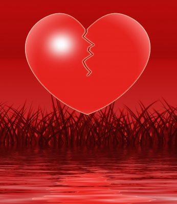 Mensajes de desconsuelo sobre el amor para Whatsapp