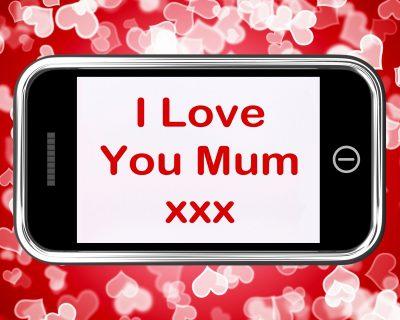 Mensajes Para Mamá