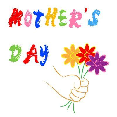 Mensajes por día de la madre para compartir con imágenes