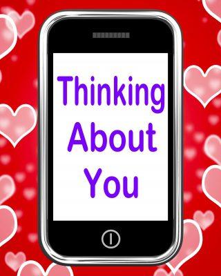Mensajes Románticos Para Decir Te Amo