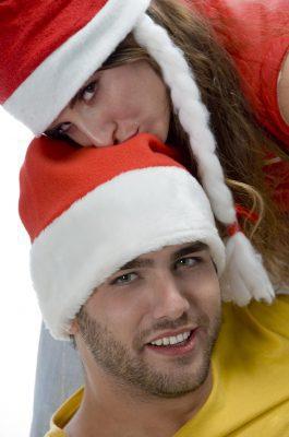 Mensajes De Navidad Para Tu Amor