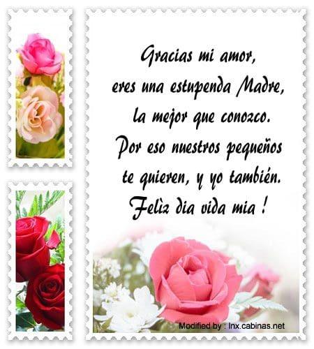 Frasesamor Frases De Amor Dia De La Madre
