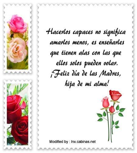 Cartas Y Mensajes Por Dia De La Madre Cabinasnet