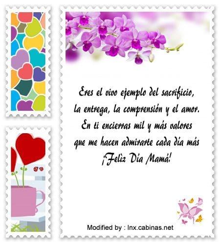 Saludos Del Dia De La Madre Para Facebook Frases Para Dia De La