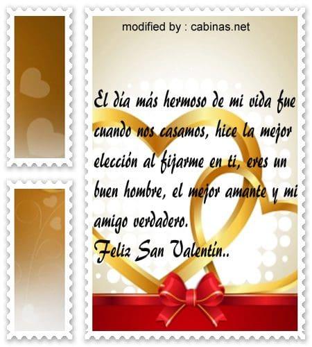 Frases Dia De San Valentin Para Mi Novio Cita Madrid