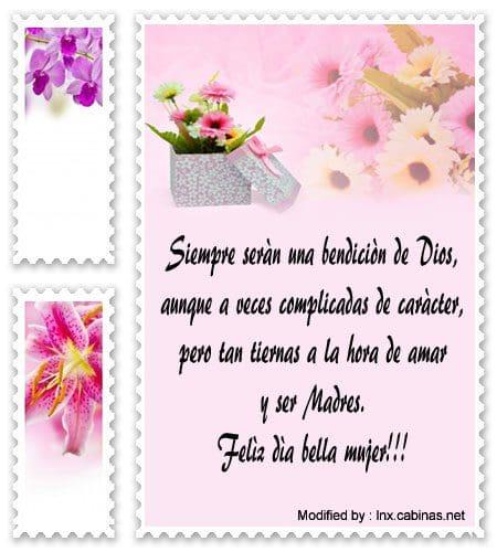 Textos Por El Dia De La Mujer Para Mi Suegra Saludos Para