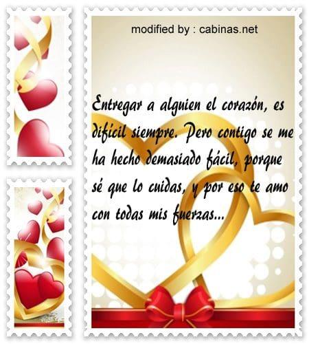 Lindos Textos De Amor Para Alguien Especial Con Imagenes Cabinas Net