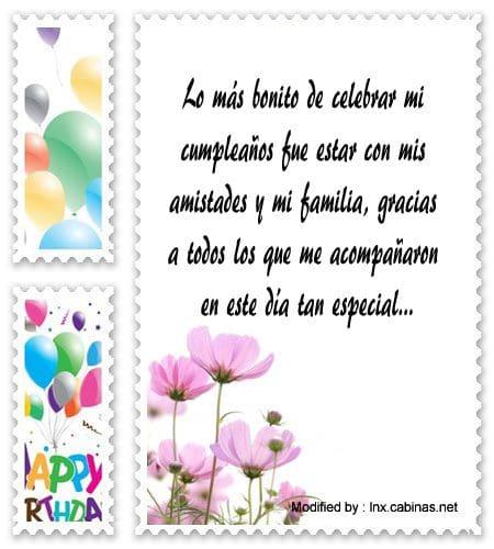 descargar mensajes de agradecimiento de cumpleaños para enviar,mensajes bonitos de agradecimiento de cumpleaños