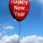 bonitos mensajes de Año Nuevo, textos bonitos de Año nuevo
