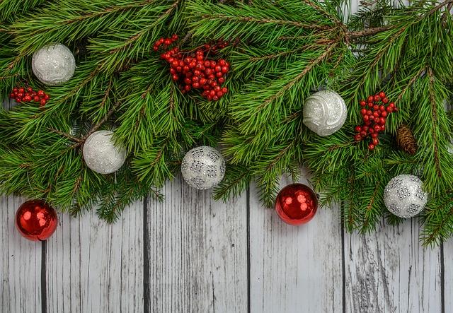 Dedicatorias De Navidad Para Compartir Saludos De Navidad