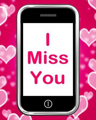 Mensajes De Amor Para Mi Pareja Que Esta Lejos Con Imagenes