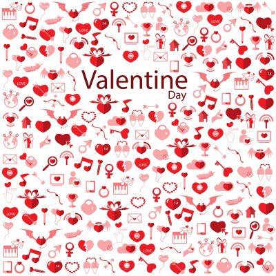 dedicatorias de amor para mi pareja por el dia de los enamorados
