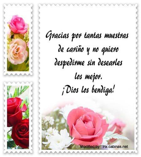 Agradecimientos Por Saludos Del Dia De La Madre Frases