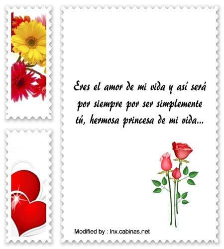 Bonitas Frases De Amor Para Mi Novio Mensajes Romanticos Cabinas Net
