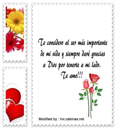 Bonitos Mensajes De Amor Gracias Por Existir Frases De Amor