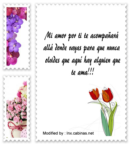 Frases Para Mi Amor De Apoyo Mensajes De Amor Cabinasnet