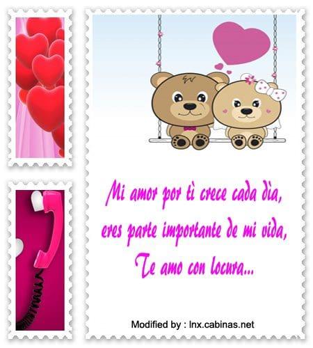 Mensajes Cristianos De Amor Para Mi Novio