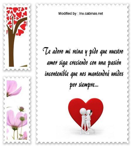 Lindas Palabras De Amor Para Una Novia Frases De Amor Cabinas Net