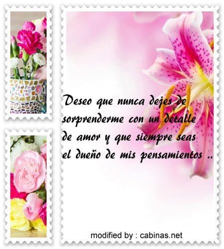 » Tarjetas Y Frases Romànticas Para El Amor De Mi Vida
