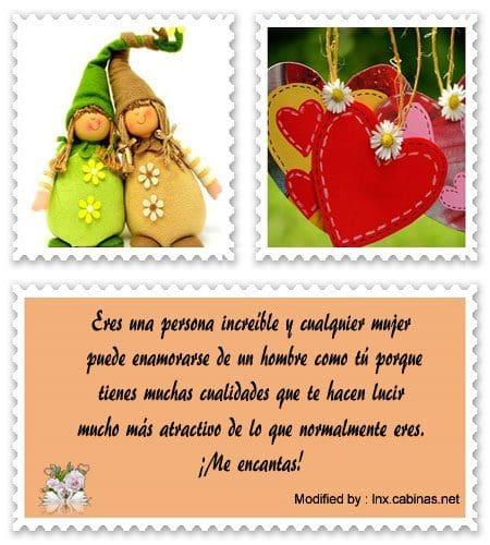Mensajes De Amor Para Hombres Tarjetas De Amor Cabinasnet