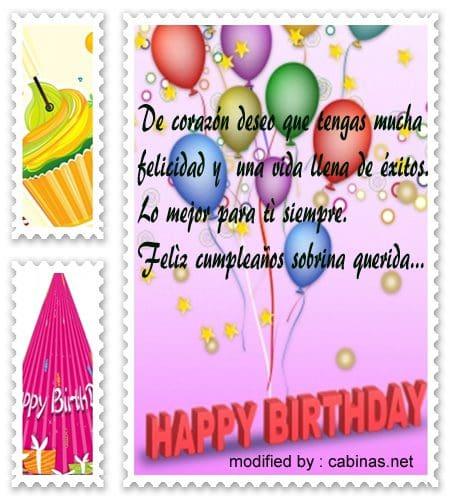 mensajes cumpleanos32, bellas tarjetas con imàgenes muy lindas de felìz cumpleaños para una sobrina