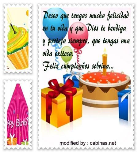mensajes cumpleanos33,dedicar lindos textos de cumpleaños para una sobrina maravillosa